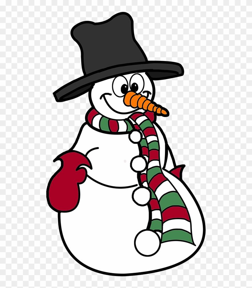 snowman # 4885508