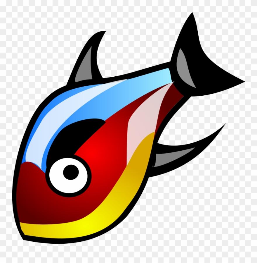 fish # 4856117