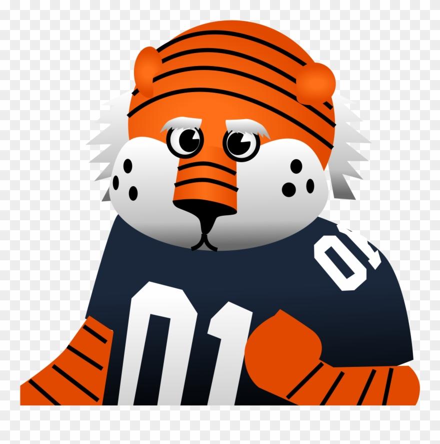tiger # 4845551