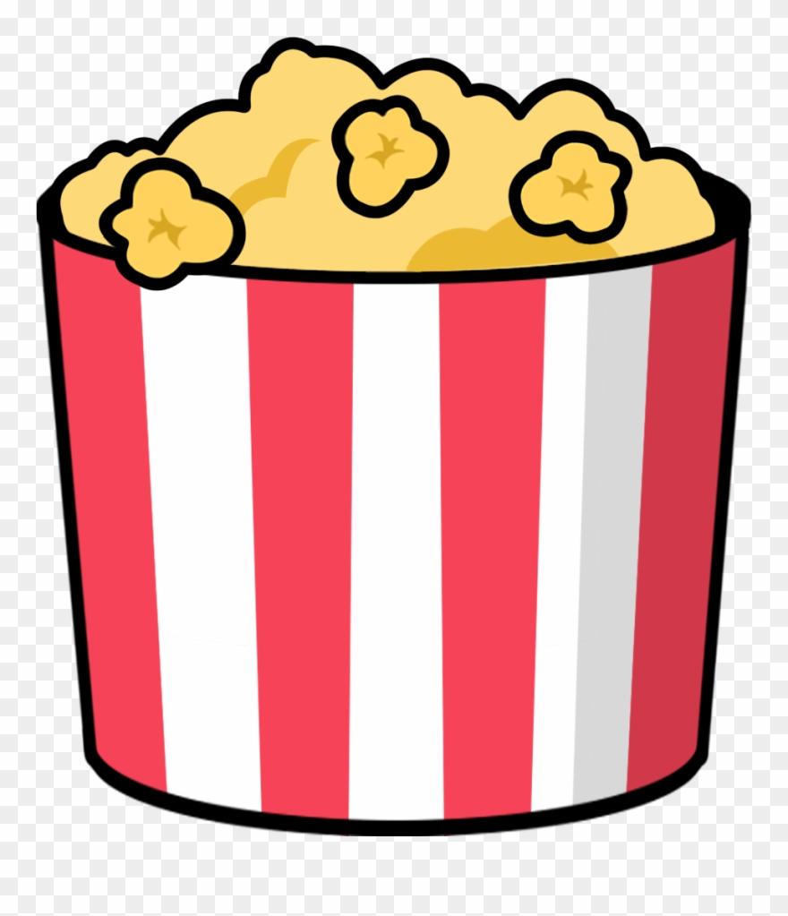 popcorn # 4844558