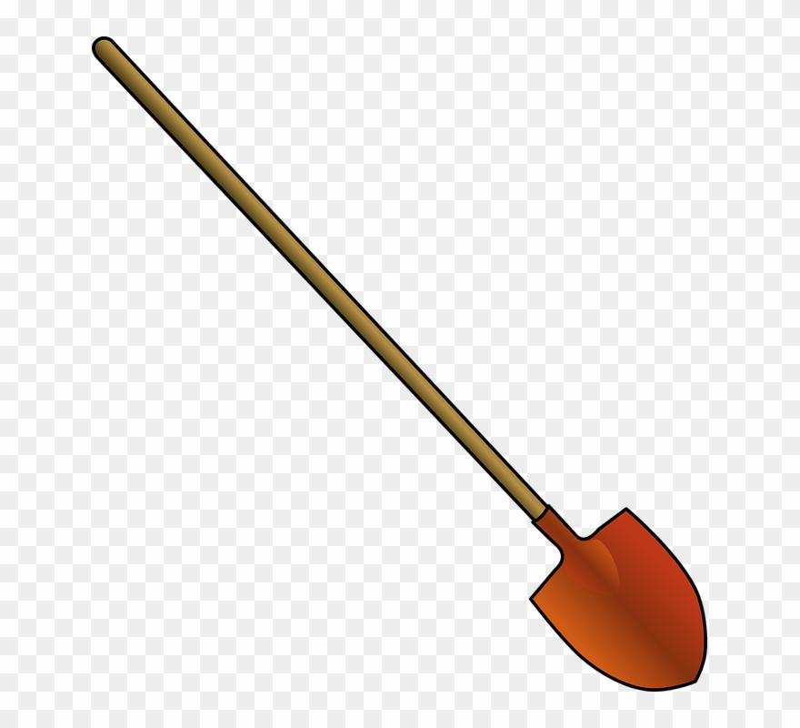 shovel # 4862748