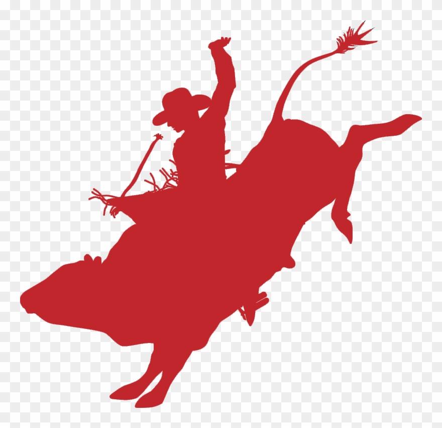 bull-riding # 4833690