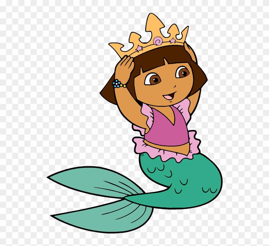 mermaid # 4908261