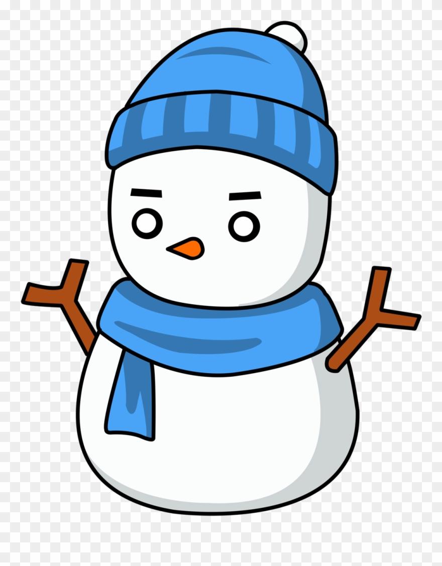 snowman # 4908023