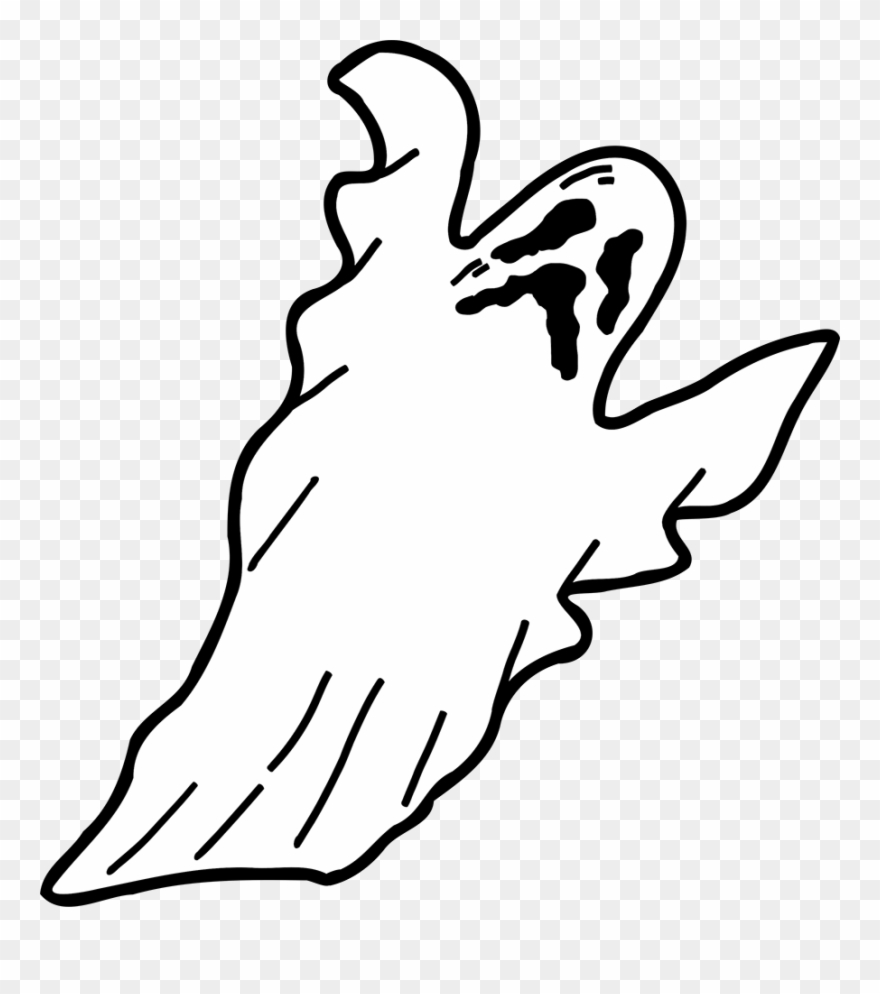 ghost # 4904143