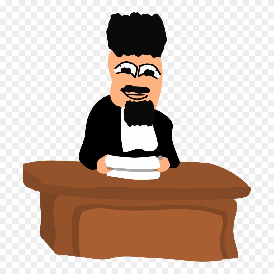 judge # 5255774