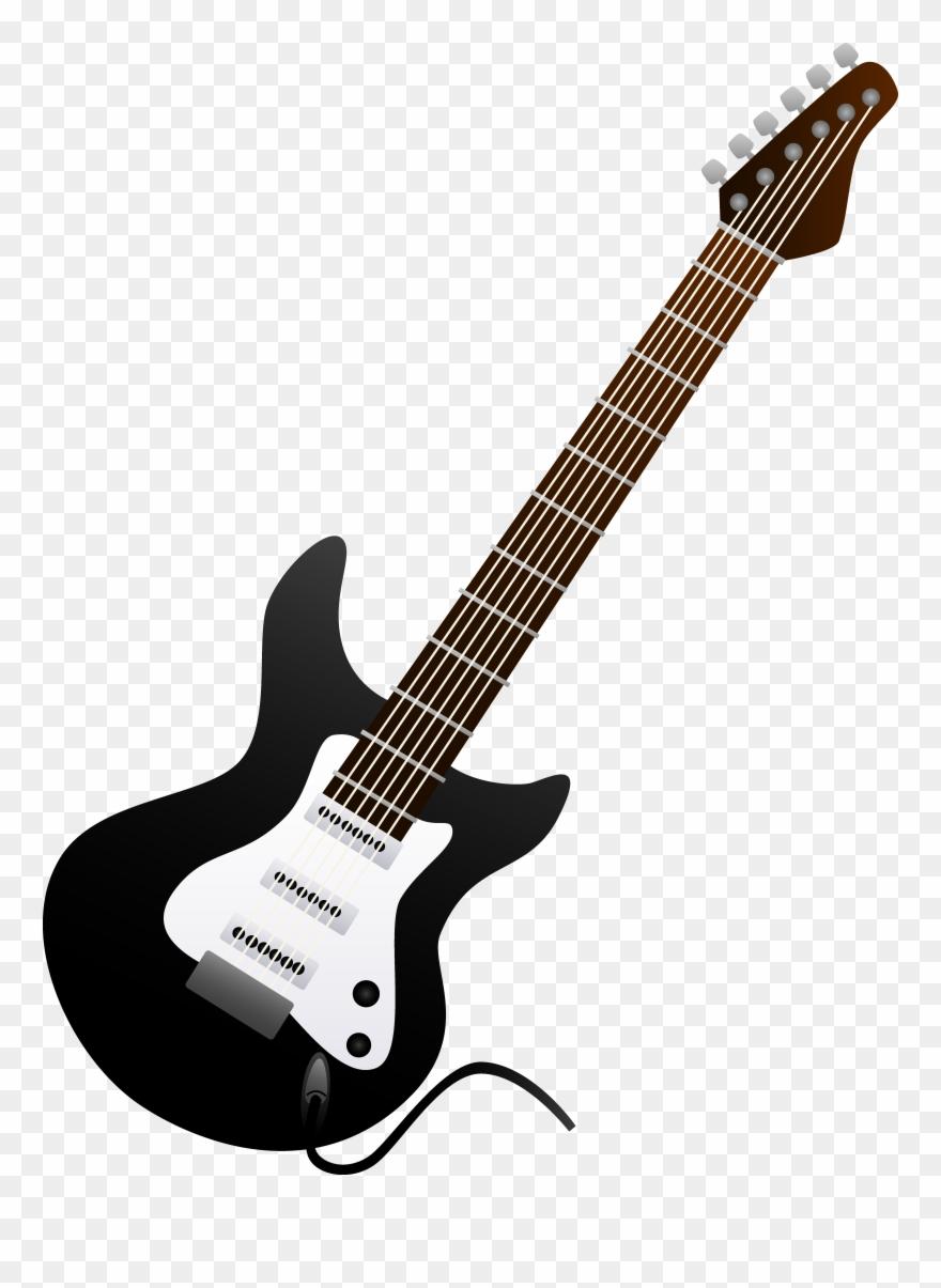 bass-guitar # 4890903