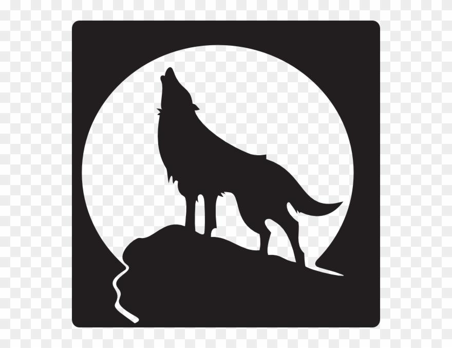 wolf # 4890515