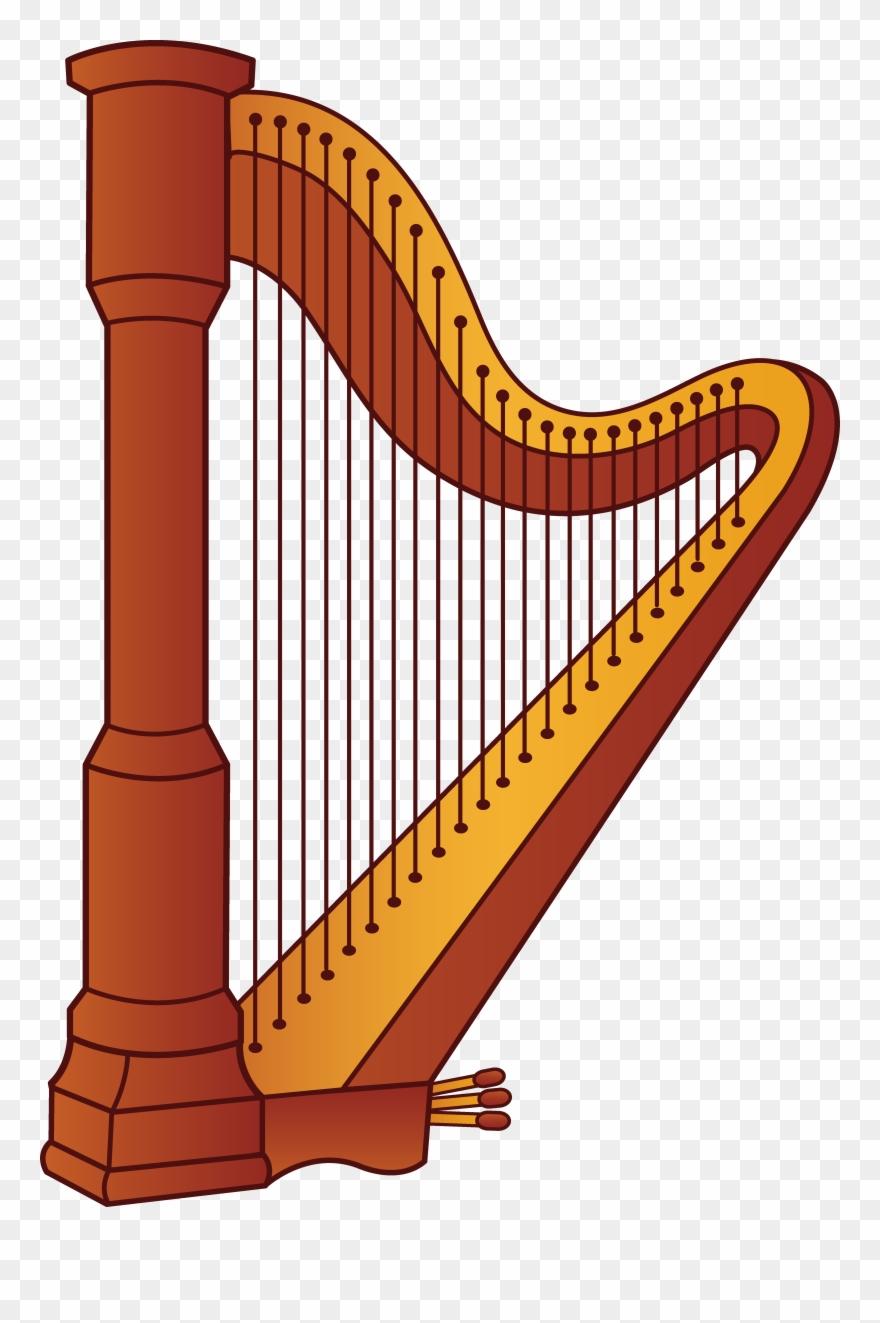 harp # 4873307