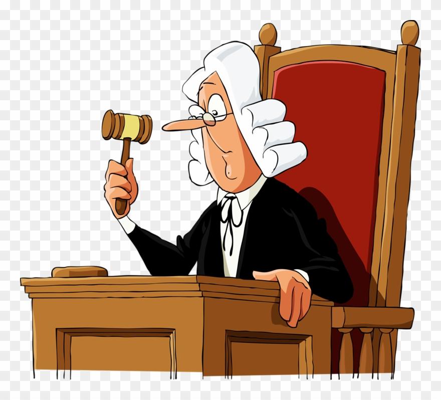 judge # 4870931