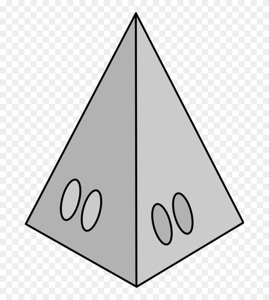 pyramid # 4990377