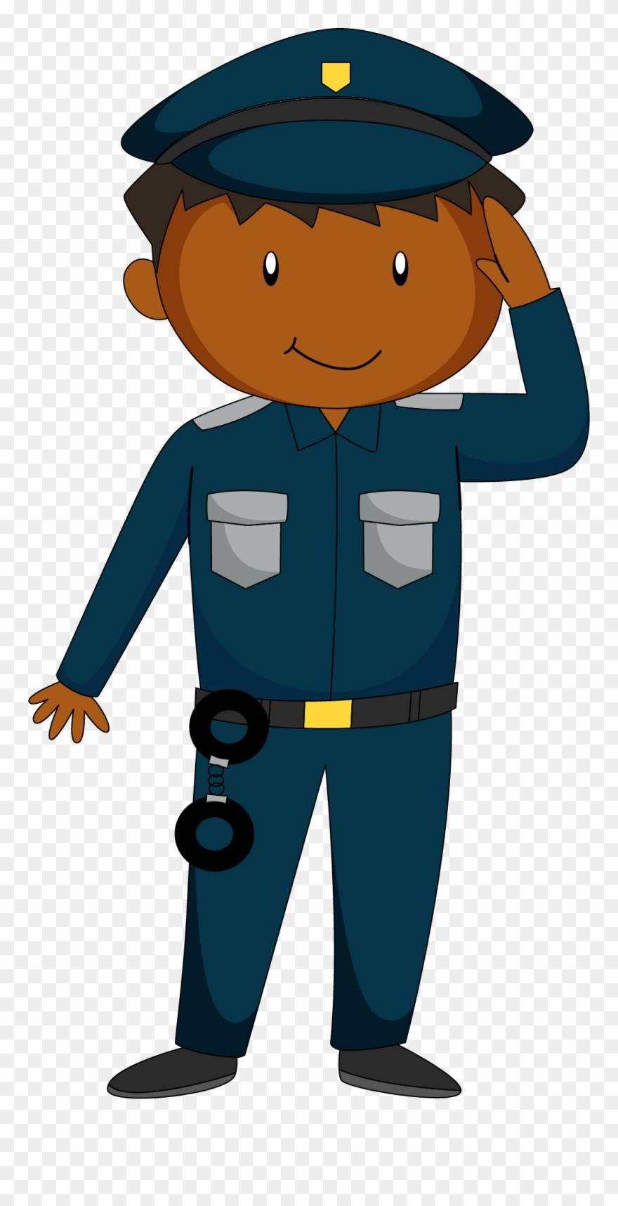 police-officer # 4854397