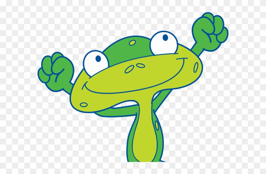 frog # 4844964
