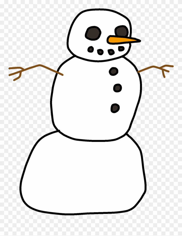 snowman # 4844657