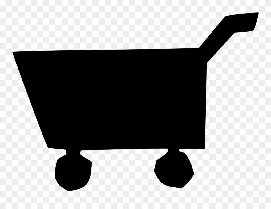 shopping-cart # 4845091