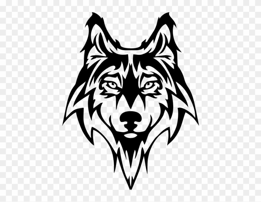 wolf # 4842884