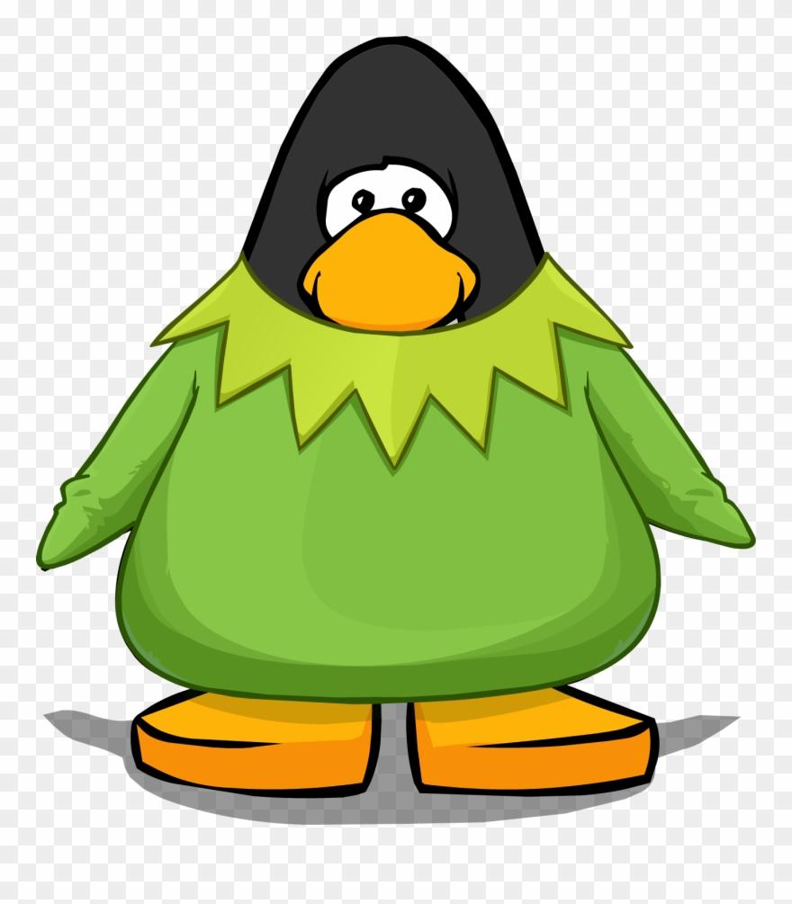 penguin # 4841906