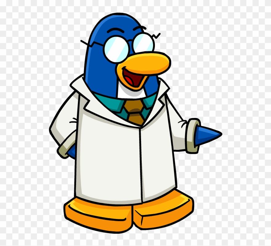 penguin # 4844311