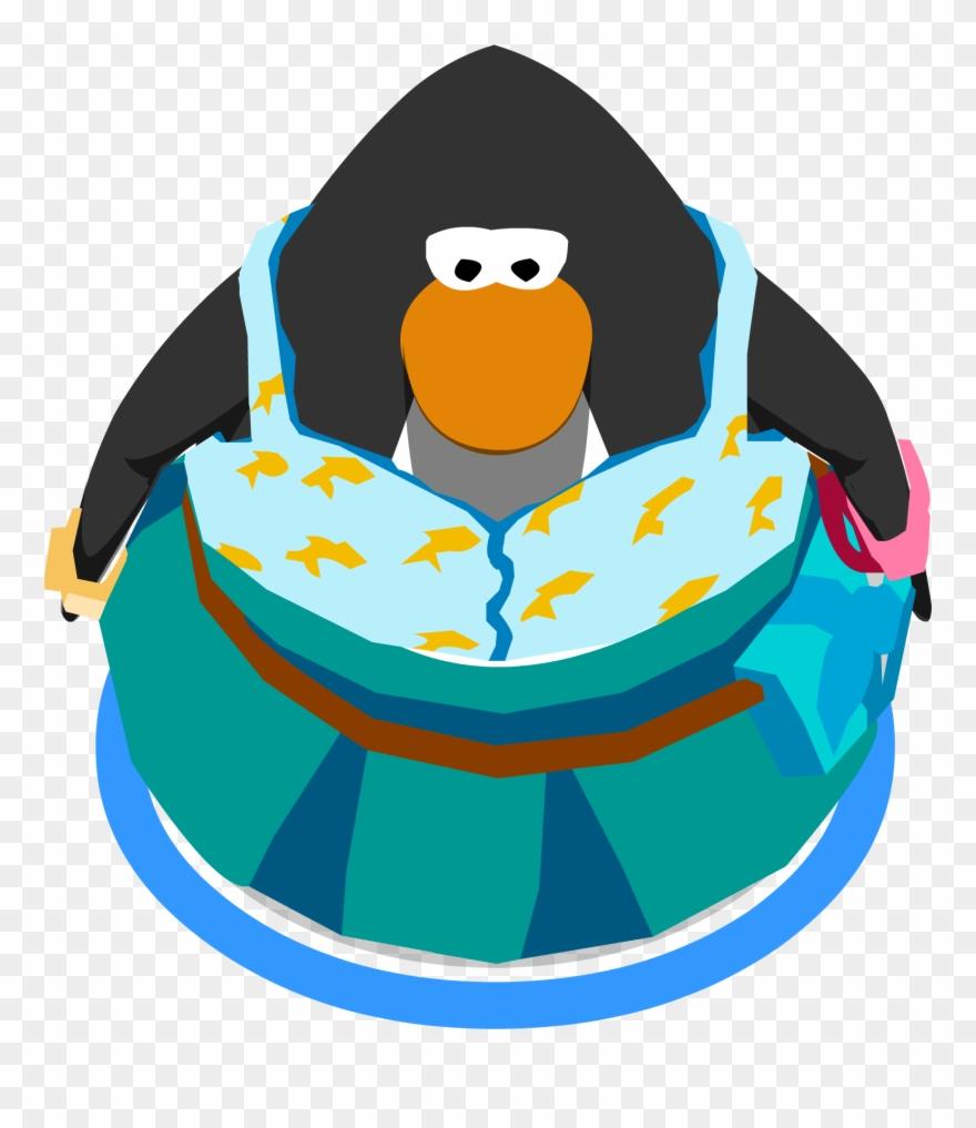 penguin # 4844278