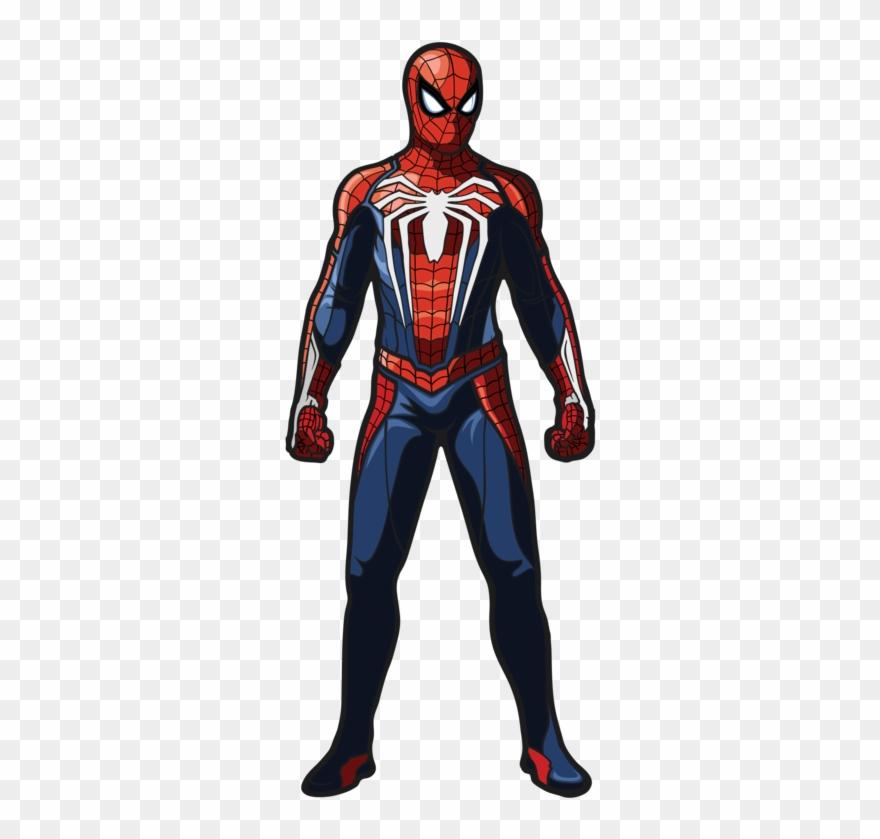 spider # 4843438
