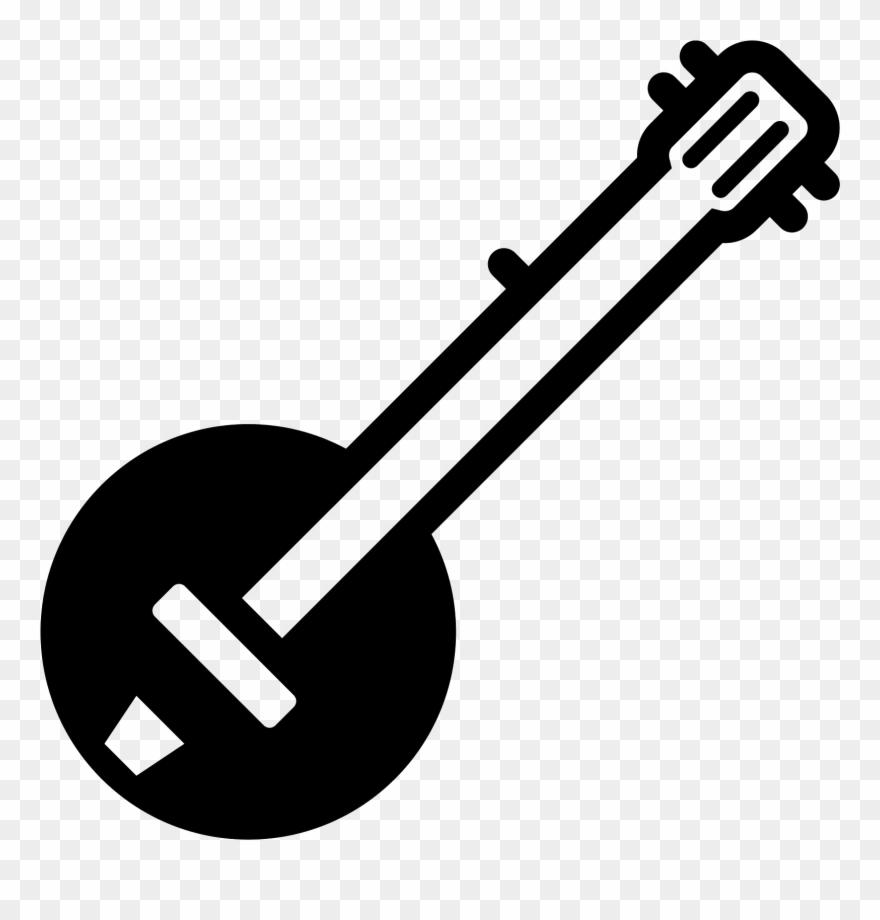 banjo # 4845966