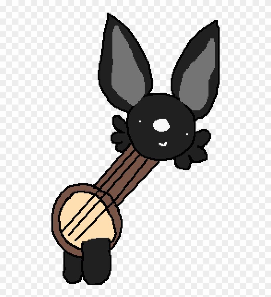banjo # 4845975