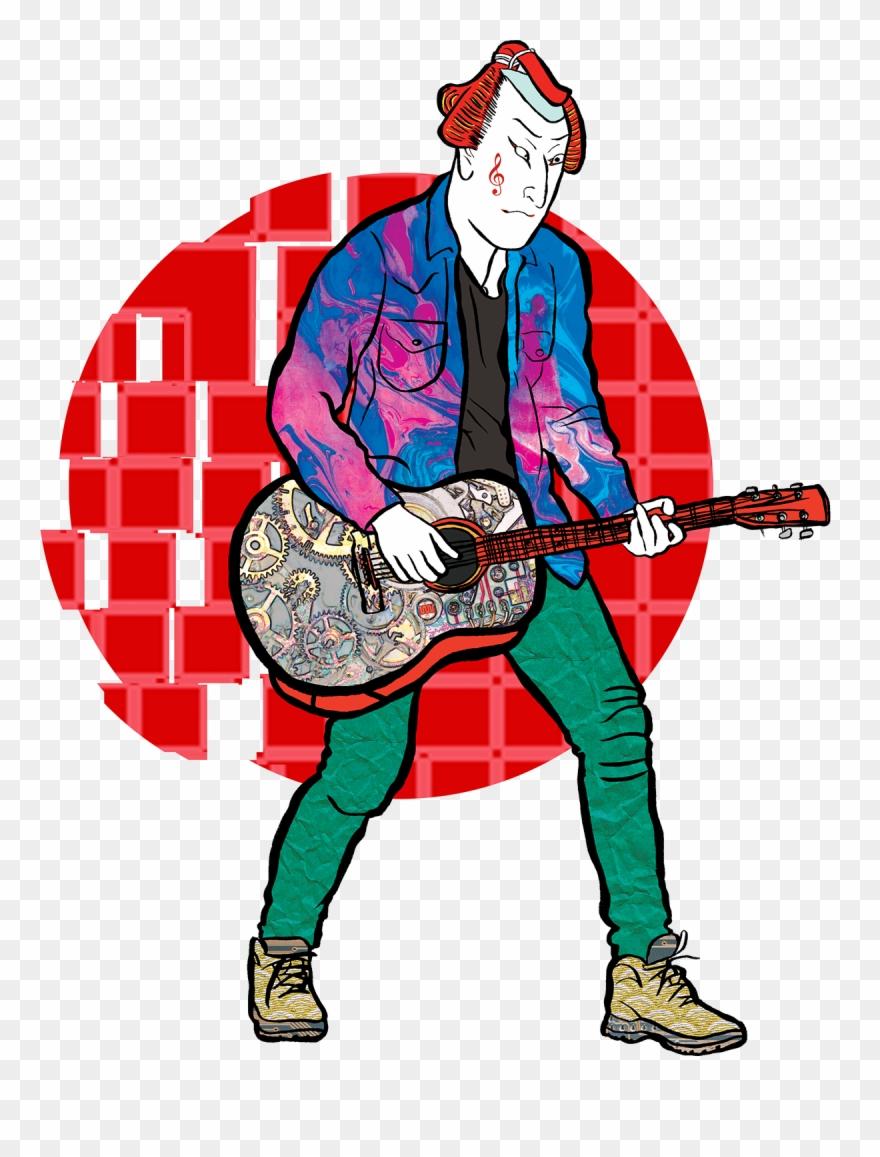 acoustic-guitar # 4846192