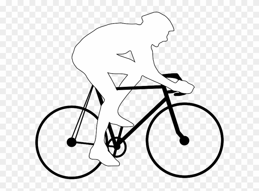 racing-bicycle # 4845905