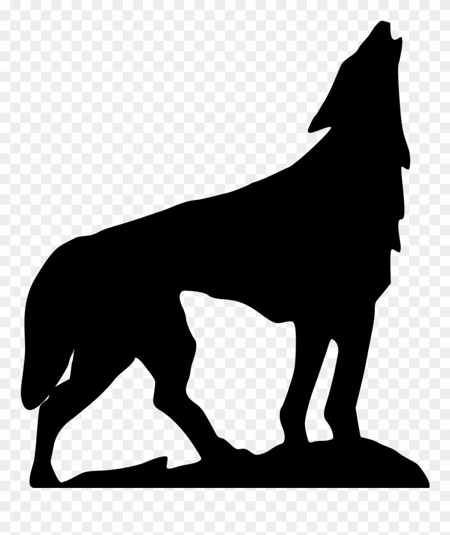 wolf # 4865216
