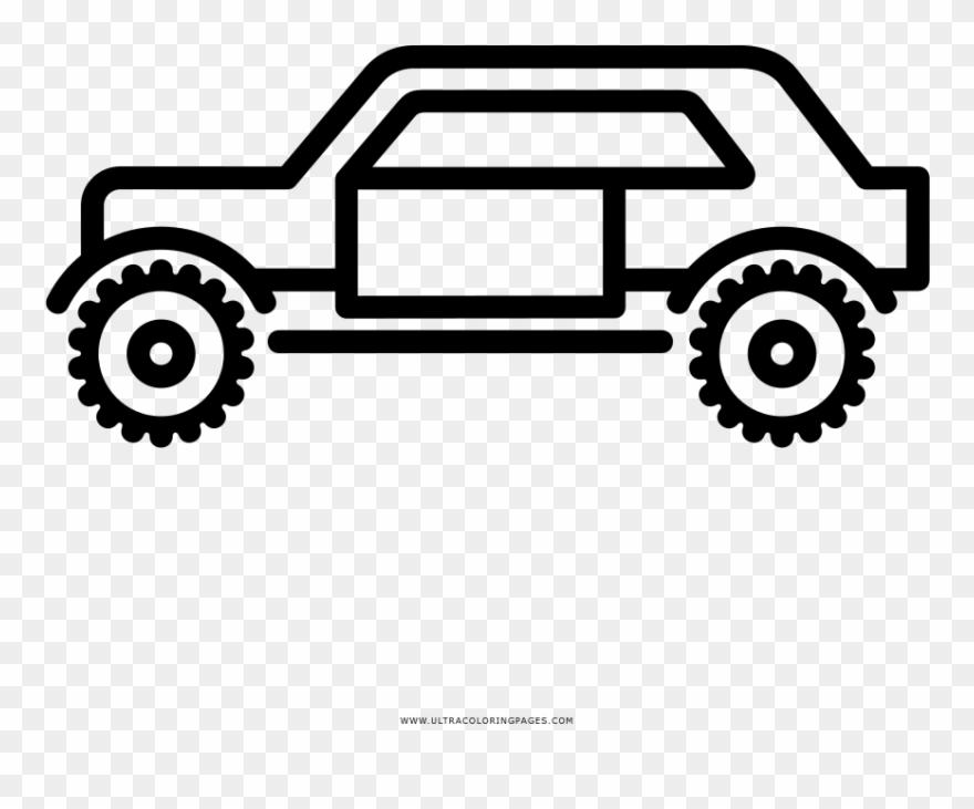 jeep # 4863025