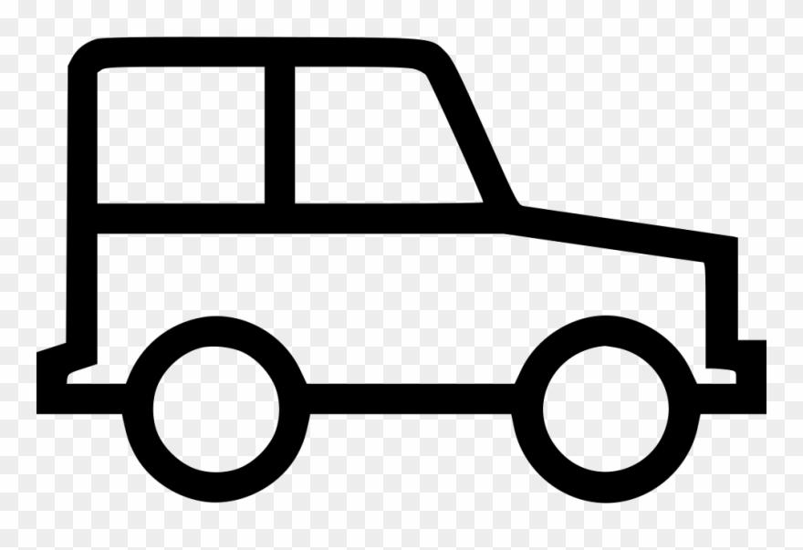 jeep # 4863030