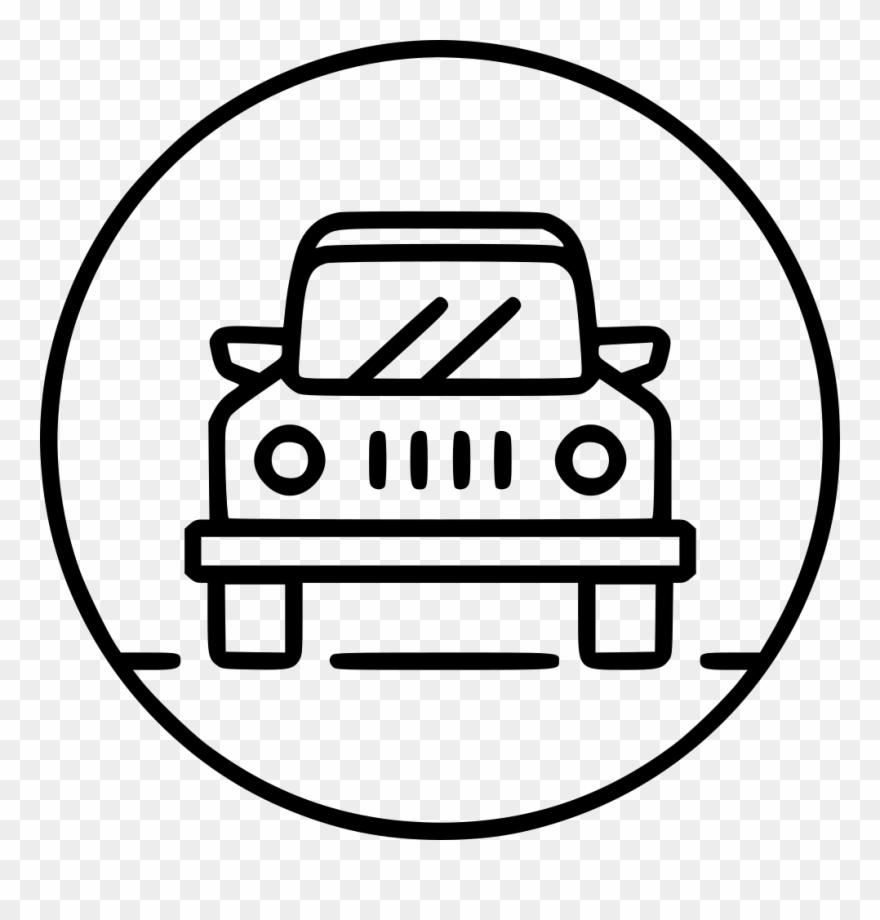 jeep # 4862960