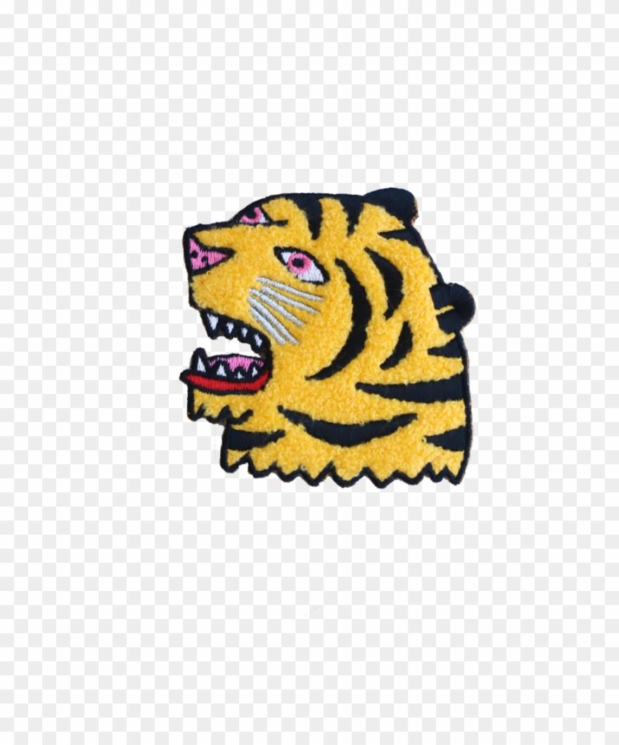 tiger # 4862786