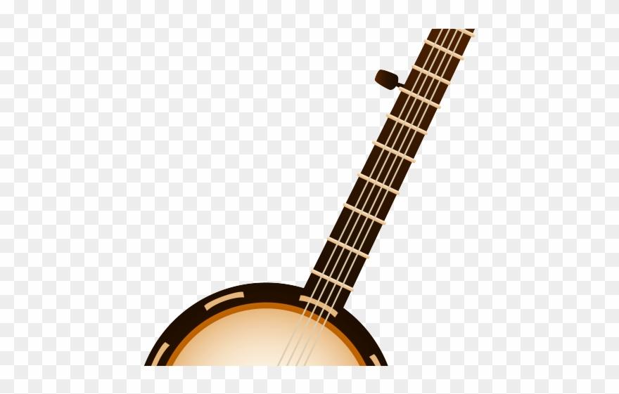 banjo # 4862828