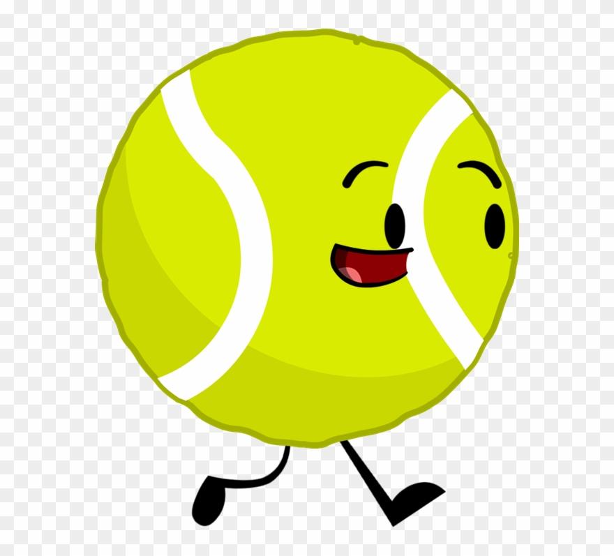 tennis-ball # 4862153