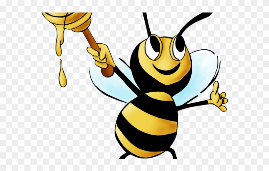 bee # 4864166