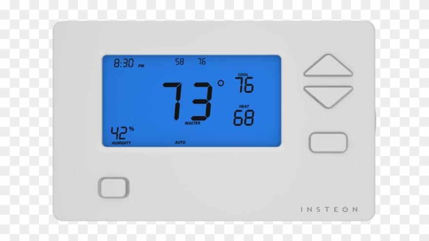thermostat # 4832822
