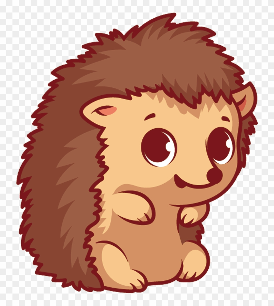 hedgehog # 4835100