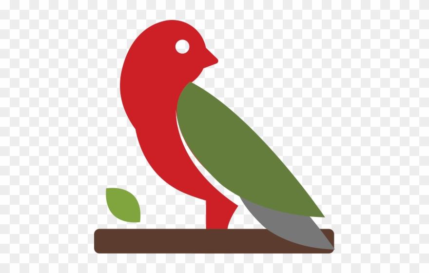 parrot # 4835442
