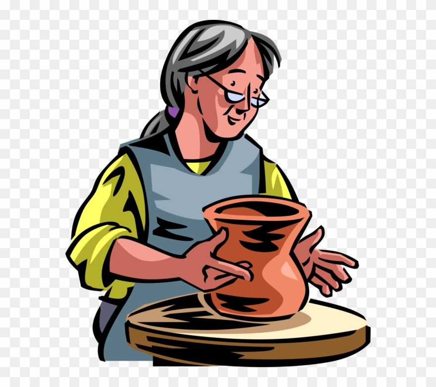 pottery # 4835486
