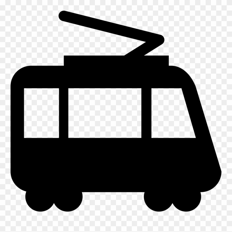 tram # 4831846
