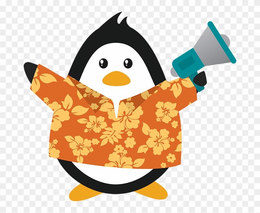 penguin # 4834385