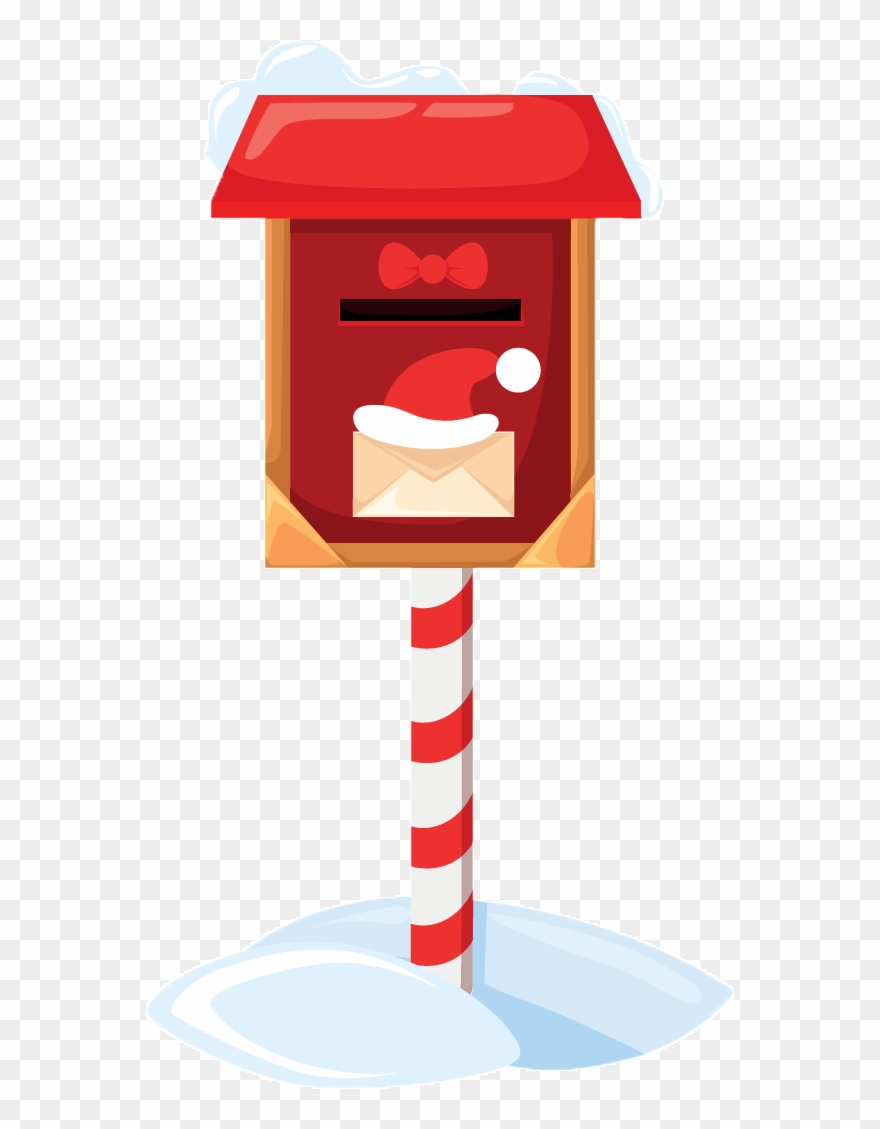 post-box # 4833518