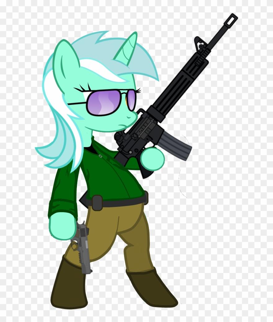 gun # 4835688