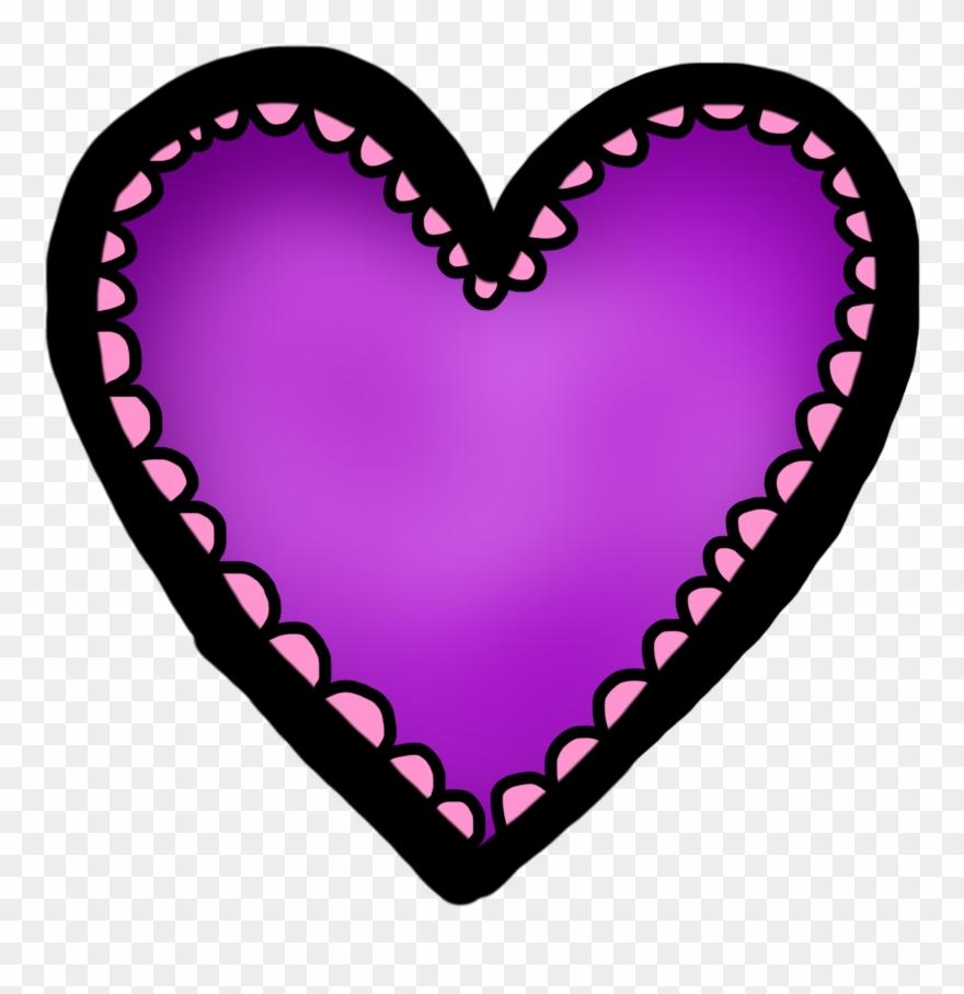 heart # 4835807