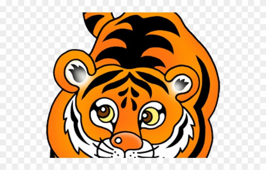 tiger # 4833881