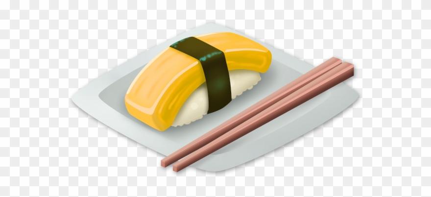 sushi # 4833916