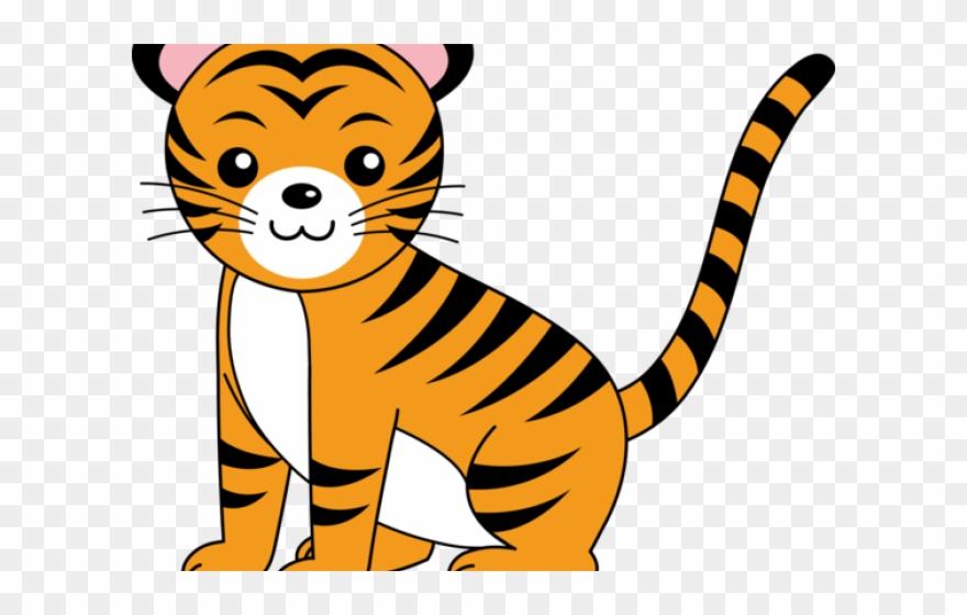 tiger # 4859983
