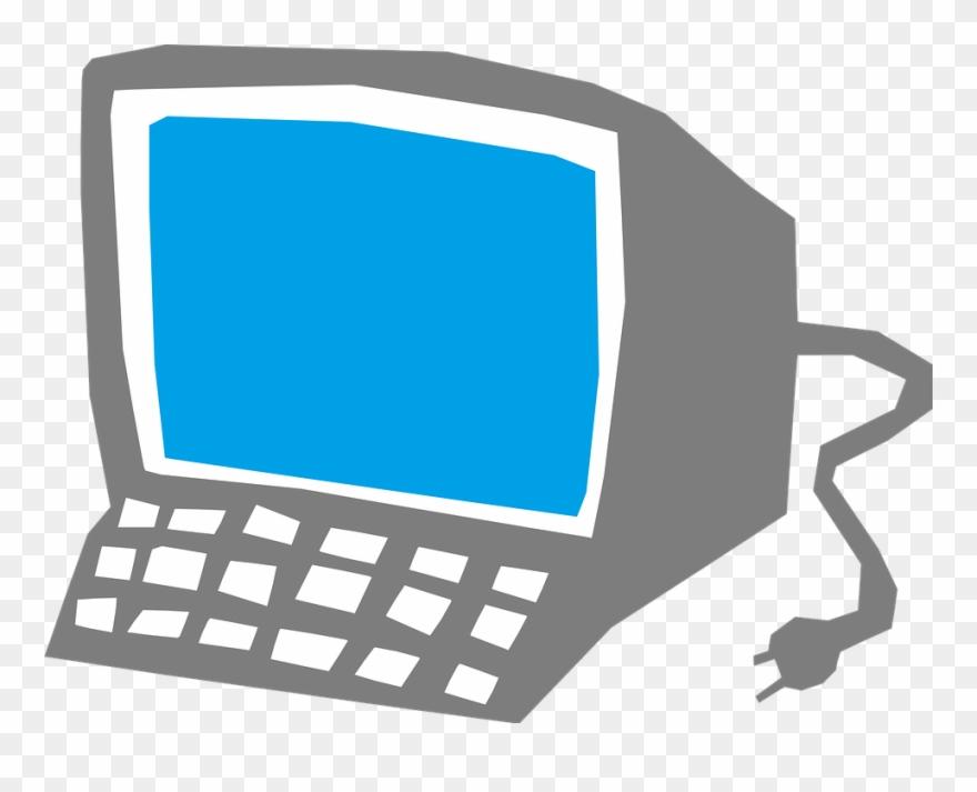 computer # 4859964