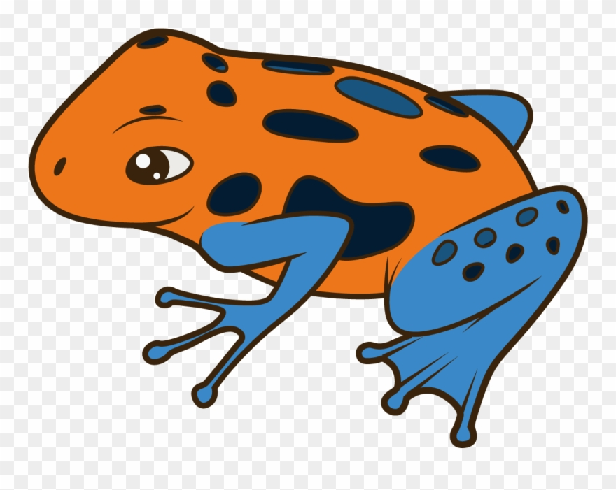 frog # 4860213